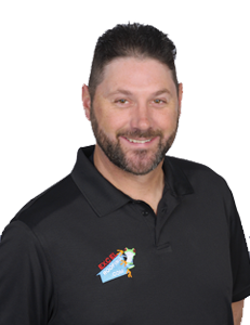 excel roofing project manager matt foster
