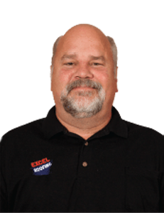 excel roofing project manager scott holman